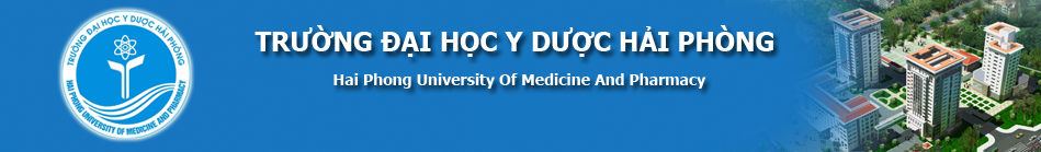 Hai Phong University Medicine And Phamarcy