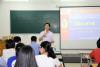 Khai giảng lớp bồi dưỡng nhận thức về Đảng năm 2019