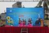 Khai mạc Hội trại Kỷ niệm 35 năm xây dựng và phát triển trường Đại học Y Dược Hải Phòng