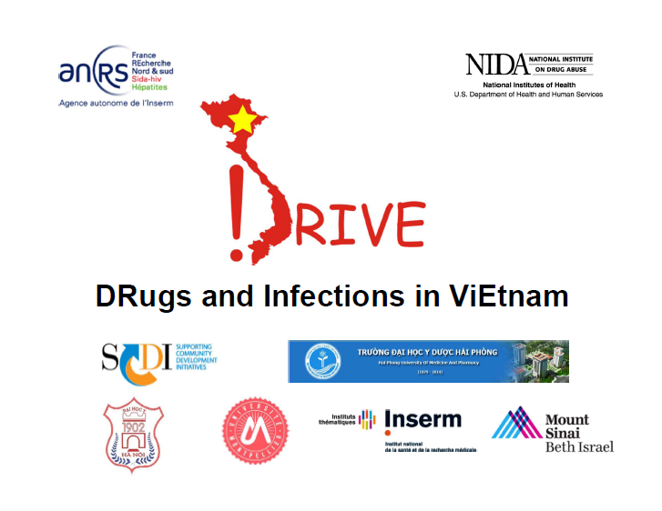 DRugs and Infections in ViEtnam
